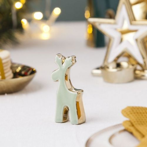 Decorative Reindeer 9cm